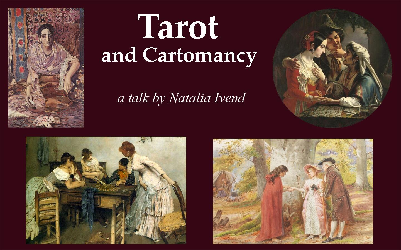 Tarot Reading and Cartomancy